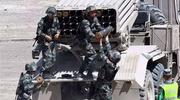 中国速度!多国陆军尖兵拆解重型火器 看中国军人如何速立决