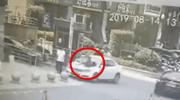 订单被取消网约车司机开车撞乘客 行拘7天网友不解:为啥不算犯罪?