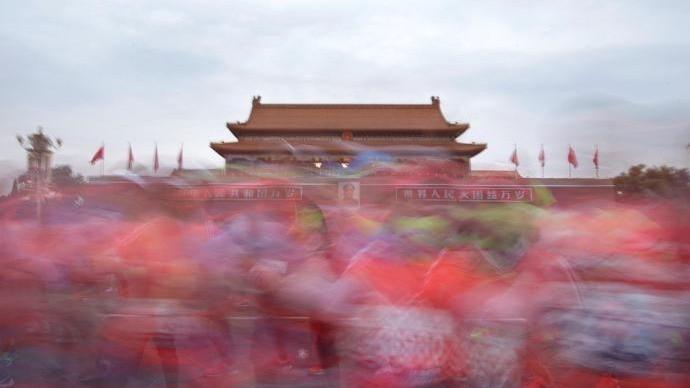 """中国马拉松跑进""""分众时代"""",未来之路向何方?"""