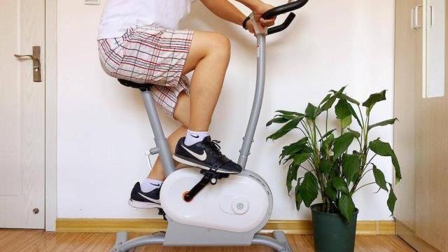 """小米上线NEXGIM动感单车,家庭健身器材可有""""颜值""""也可""""高智商"""""""