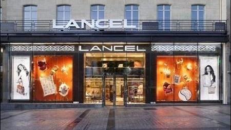 LANCEL  法兰西想象力的颂歌