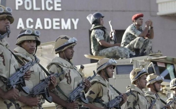 is宣称制造埃及大巴恐袭 埃及总统下令空袭报复