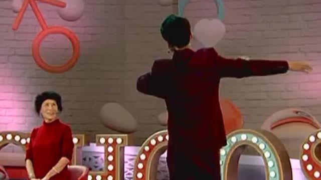 《选择》20191210为你跳支舞(一)