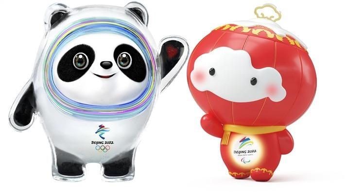 历届冬奥会吉祥物巡礼 动物形象占多数