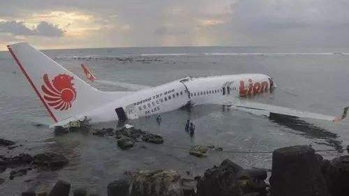 印尼狮航空难最终调查显示:波音客机存在设计缺陷