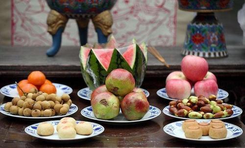 中秋月圆,除了赏月吃月饼,还有哪些独特的习俗