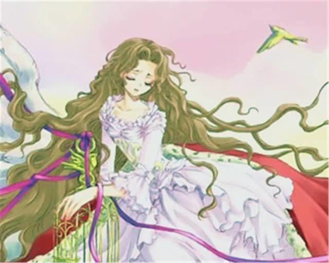 十二星座专属的神话故事公主,巨蟹座是美人鱼公主,你呢?