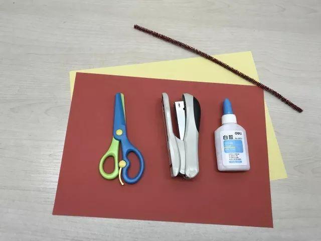 幼儿园手工,元宵必备纸艺小灯笼手工制作,美美哒,赶紧