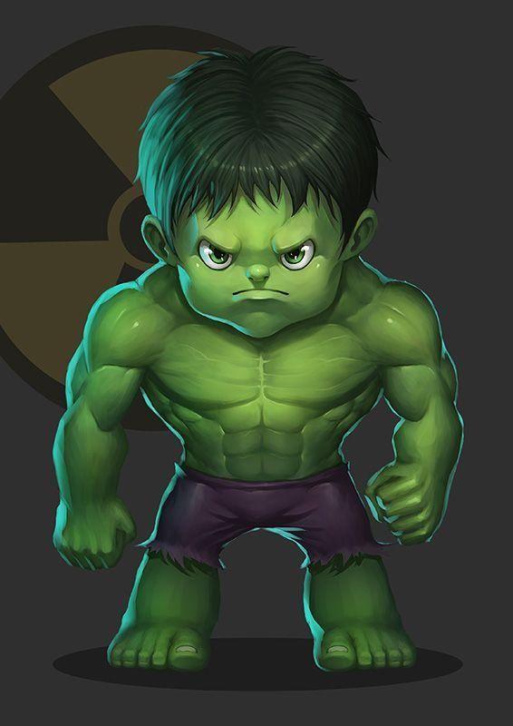 漫威:一直被坑的浩克,最终成了英雄!