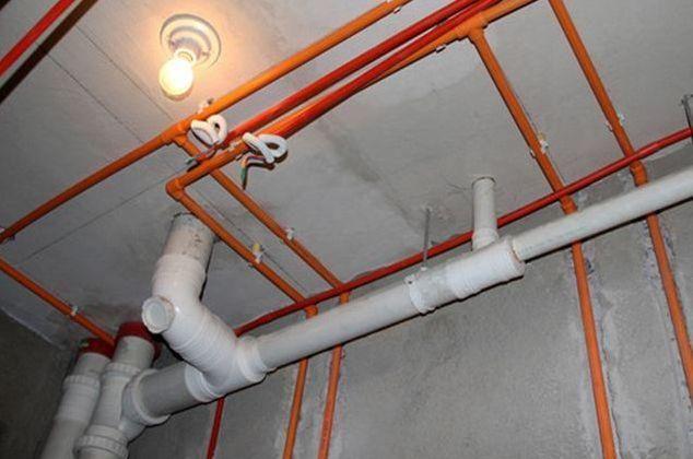 3,水电改造 水电路改造合同里面应该确定:水管,管件,bv,单铜线,upvc
