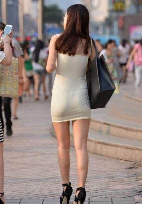 紧身聪明的小美女,搭配姐姐的包臀裙,是很丰腴的v紧身图片岛123身材图片