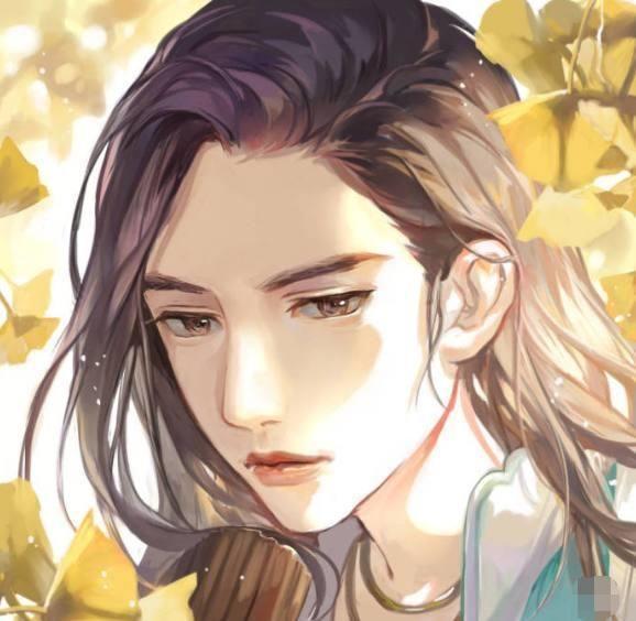 十二星座专属古风情侣头像,天蝎座是紫霞与至尊宝,双鱼座最默契