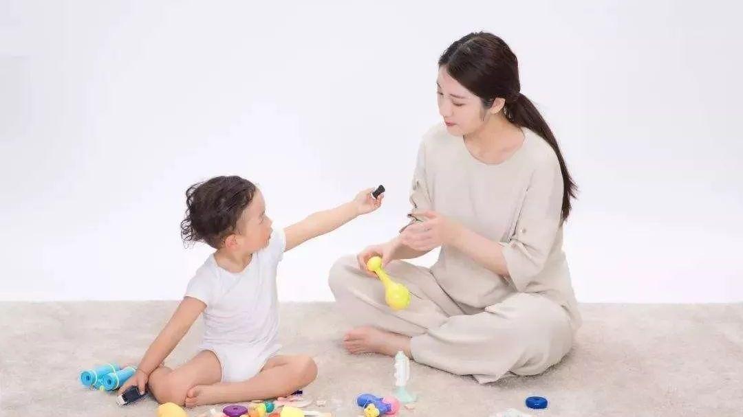 看点 | 好消息!北京出台多项举措照护婴幼儿