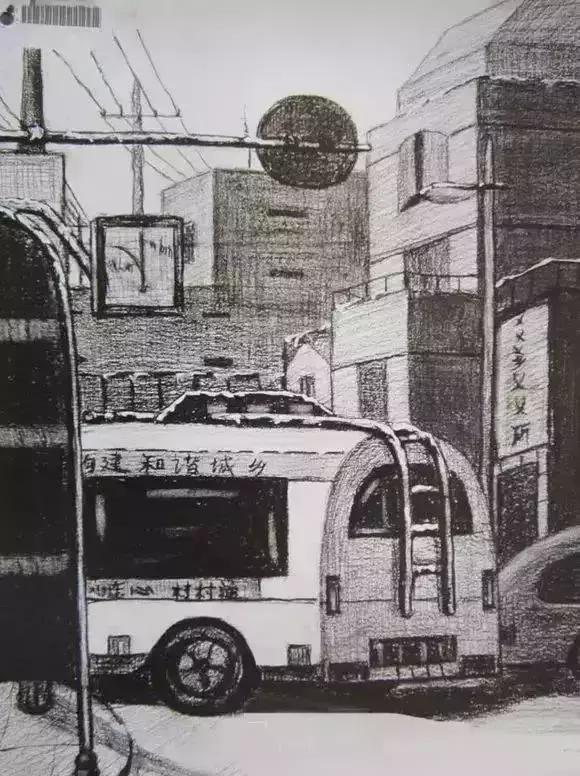 中央美术学院2018年本科招生简章(内含2017年校考高分卷)图片