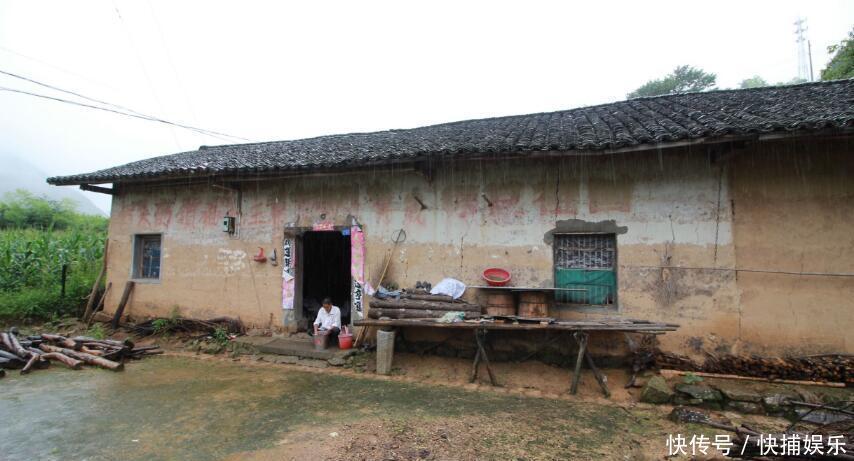 安徽农村房子图片大全