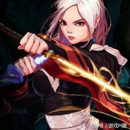 dnf: 都说剑帝貌美如花, 难道我眼光不行?