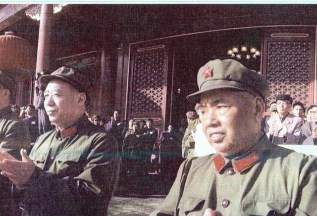 毛主席曾给他三鞠躬,却败给警卫员 此人出生少林寺,武功高强且不说图片