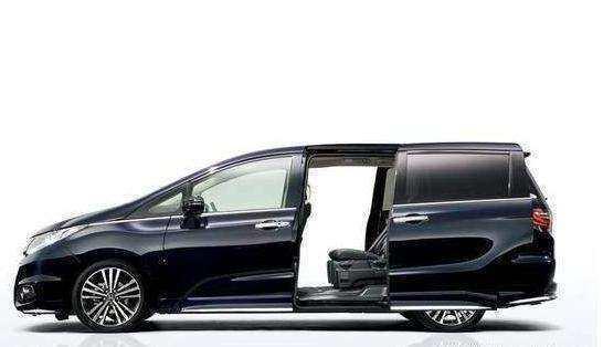 吉利mpv商务车7座图片 价格或13万配置动力一览图片