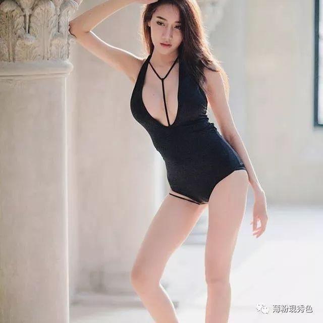 泰国极品平面模特pichana yoosuk最新ins社交媒体个人
