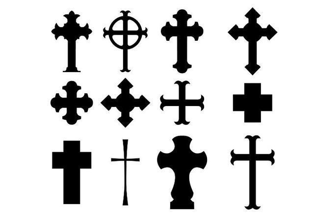 探索神秘符号:作为世界上最古老的符号,十字架的意义非凡!