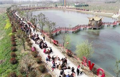 滁州大墅龙山风景