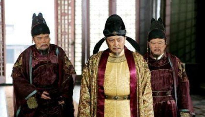 李世民x李恪_但是李治生性软弱,于是李世民想将太子传给李恪.