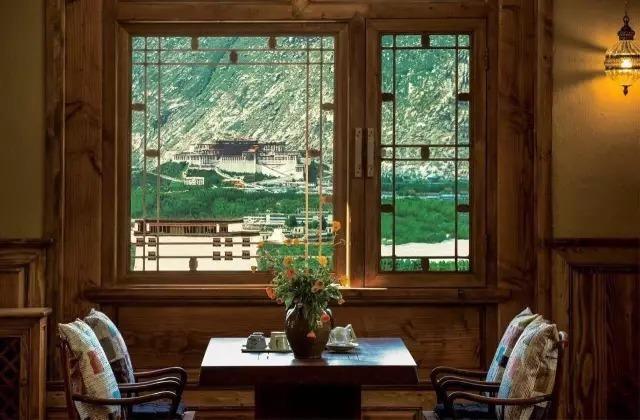藏式窗户 设计图