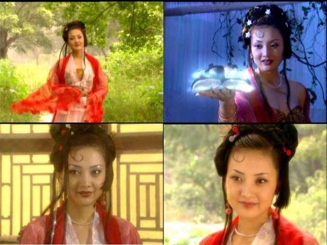 重温20年前的《聊斋先生》,发现其中的女演员真的是太