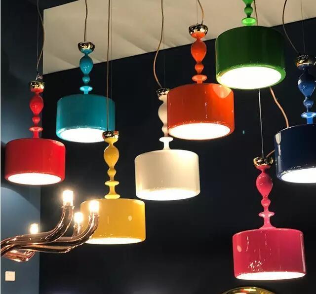 米兰,诠释灯具设计新概念