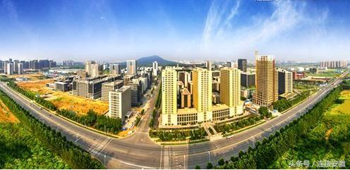合肥:主动承担国家使命 打造中国集成电路产业链
