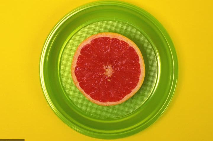 """减肥时,饭前多吃这3种""""水果"""",刮油刷脂!特别是第2种40双胞胎怎么减肥生完图片"""