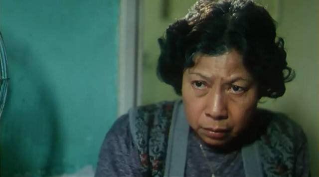 她是香港第一鬼婆 至今未婚原因竟是