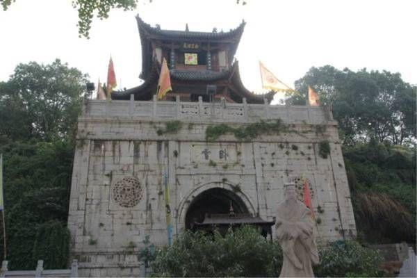湖北荆门五个值得一去的旅游景点,你都去过全职视频手游攻略高手图片
