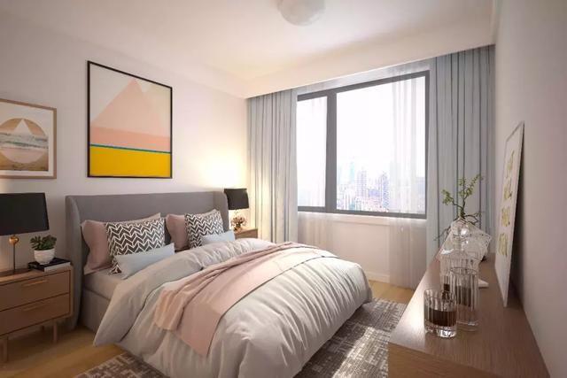 a2卧室装修效果图