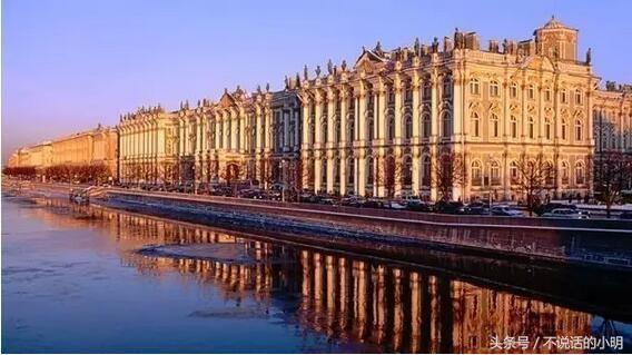 世界十大著名美术馆和它们的镇馆之宝 你看过吗?图片
