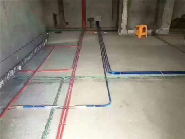 装修必备 水电工艺标准,尺寸,距离,施工注意事项一一分析!