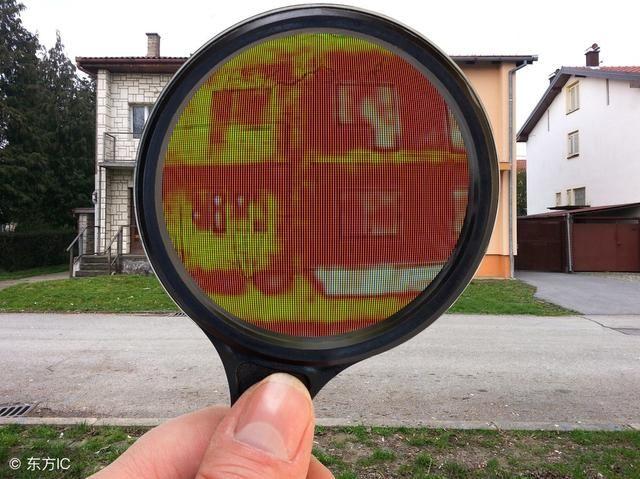 就目前的技术来说,就算通过昂贵的高精度红外线透视仪透视穿着衣服的图片