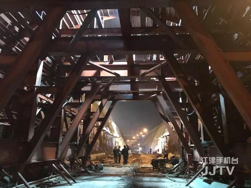 设建桥c区,九龙园,双福东,双岛湖,滨江新城北,圣泉寺6座车站.