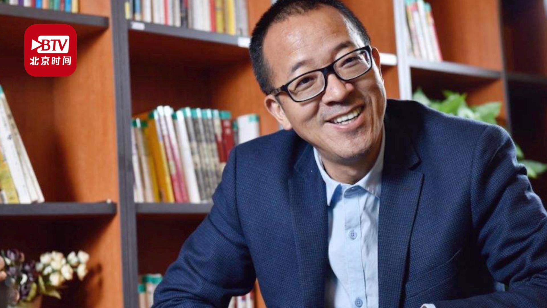 俞敏洪:新东方的人挺厉害的 不少从新东方出去的人都能创业成功