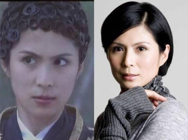 1994年出演电视剧《鹤啸九天》1998年出演电视剧《神雕侠侣》.