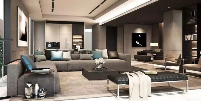 室内设计资源:极简主义轻奢图集|新加坡scda|66套|334