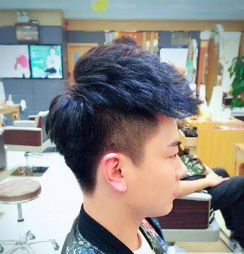 男生脸型与发型设计,看完这篇就懂了!