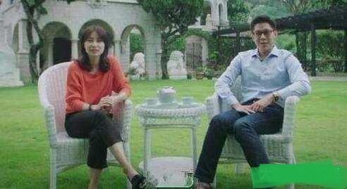李湘炫富输了?别墅花园别墅,冯小刚10亿新闻,李湘中央秦岭豪宅图片