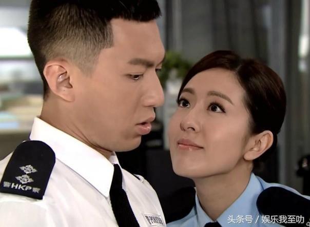 同样搭档袁伟豪,网友力赞黄智雯演技比视后唐诗咏好得