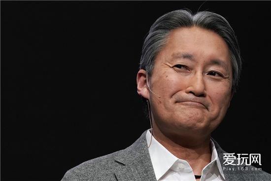 世纪末传说眼神:平井一夫与索尼的六年给你个表情表情小猪睡觉搞笑表情包图片