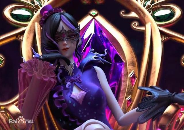 精灵梦叶罗丽,谁都无法回答的问题,水王子和冰公主叫什么名字图片