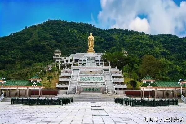 漳州十佳旅游线路正式发布啦!你家乡的景点评上了吗?