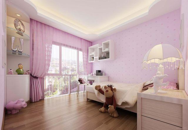 卧室窗帘配色技巧,这样搭配卧室窗帘一定不出错,实用又方便