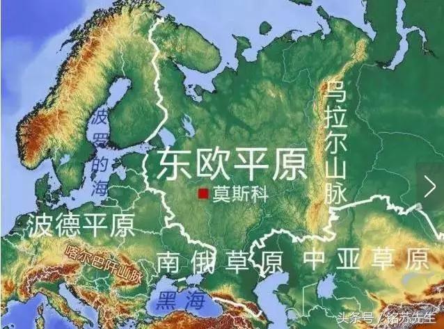 十四世纪欧洲地图