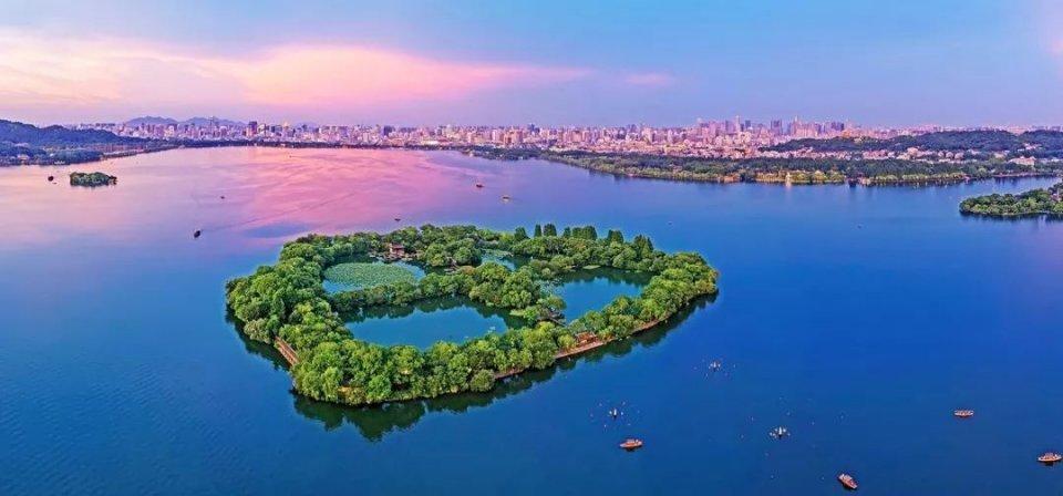 中国186元的风景,你游了多少钱?